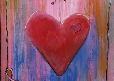 A-0024 L2U HEART