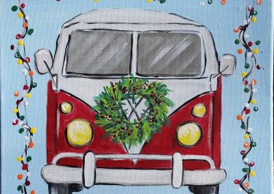 W-0062 HOLIDAY BUS