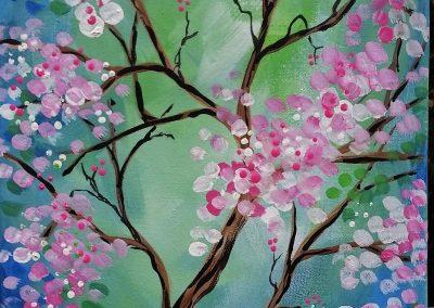 S-0055 TREE OF LIFE